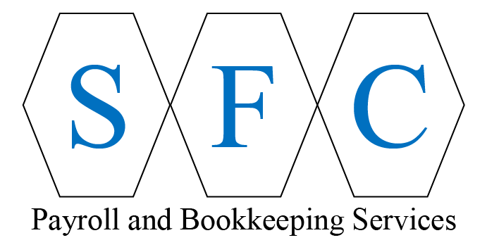 SFC Payroll and Bookkeeping Logo