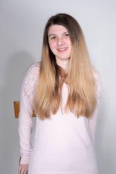 Sophie Fleet-Chapman